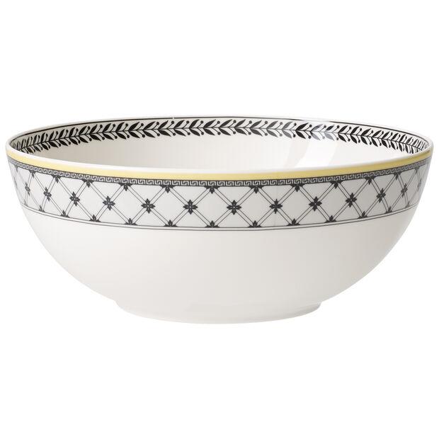 Audun Ferme Salad Bowl 7.75 in, , large
