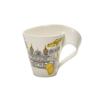 Cities of the World Mug Côte d'Azur 10.1 oz