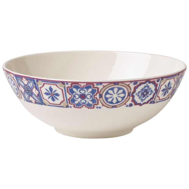 Indigo Caro Small Bowl, , large
