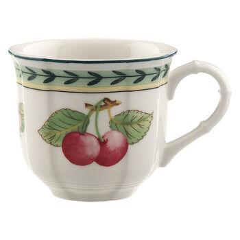 French Garden Fleurence Espresso Cup 3 1/4 oz