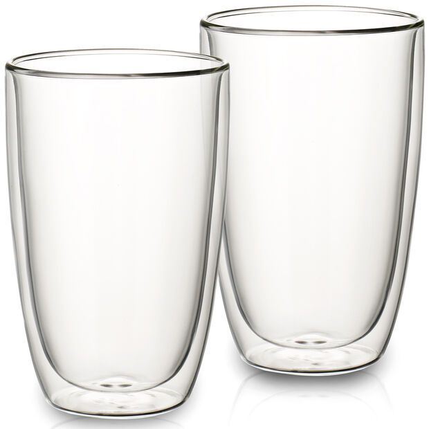 Artesano Hot&Cold Beverages Extra Large Tumbler, Set of 2 5.5 in, , large
