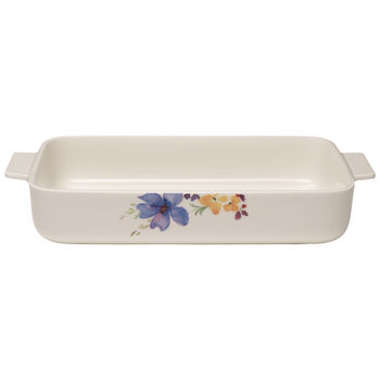 Mariefleur Basic Baking Dishes Rectangular Baking Dish 11.75 in