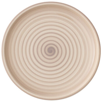 Artesano Nature Beige Salad Plate 8.5 in