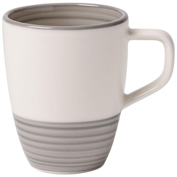 Manufacture gris Espresso Cup 3.25 oz, , large