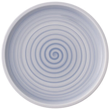 Artesano Nature Bleu Salad Plate 8.5 in