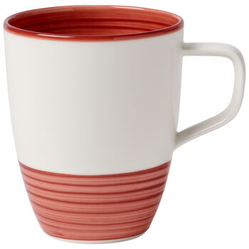 Manufacture Rouge Mug 12.75 oz