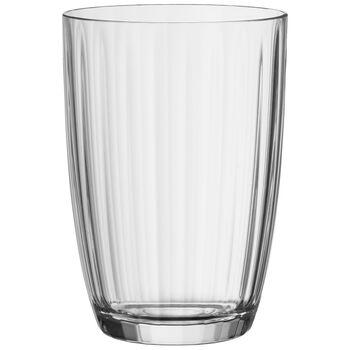 Artesano Original Glass Small Tumbler : Set of 4 14.5 oz