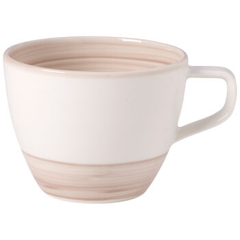 Artesano Nature Beige Tea Cup 8.5 oz