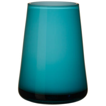 Numa Mini Vase : Caribbean Sea 4.75 in