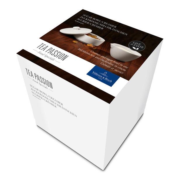 Tea Passion Sugar Bowl/Creamer, , large