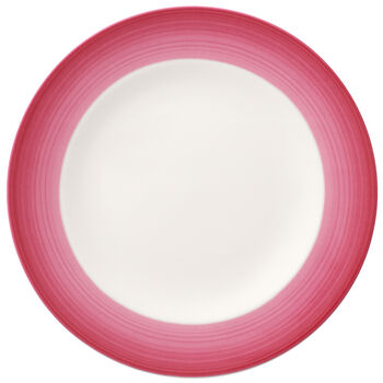 Colorful Life Berry Fantasy Salad Plate 8.5 in