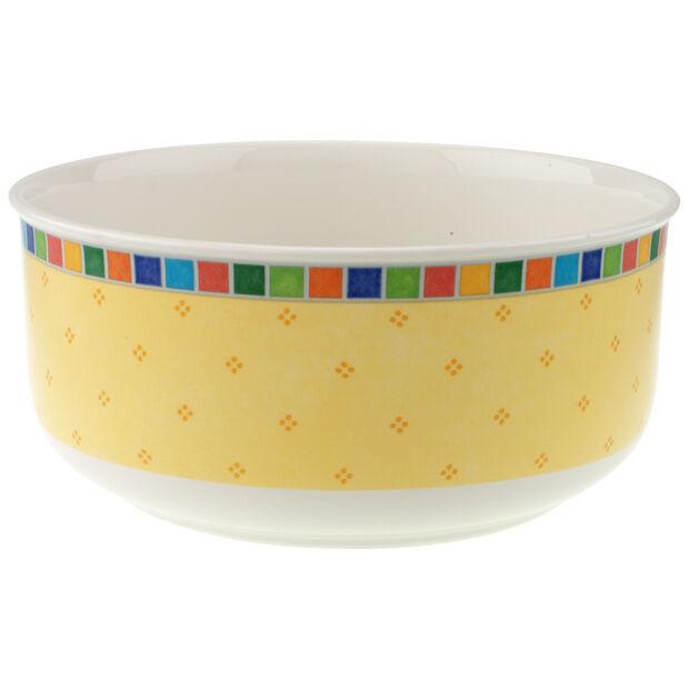 Twist Alea Limone Round Bowl 9 in, , large
