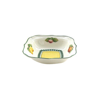French Garden Fleurence Individual Bowl 6 in