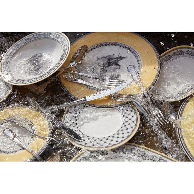 Audun Fleur Appetizer/Dessert Plate 6 1/4 in, , large