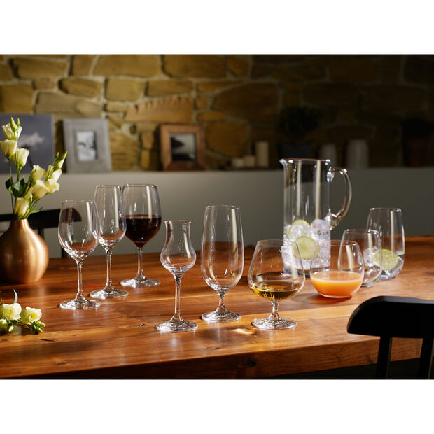 Entree Brandy Glass (13 1/2 oz) 5 in, , large