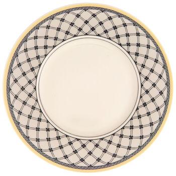 Audun Promenade Appetizer/Dessert Plate 6 1/4 in