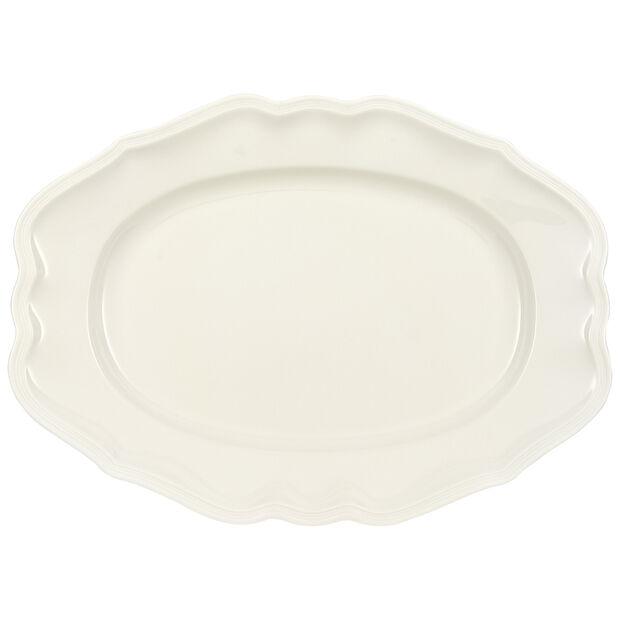 Manoir Oval Platter 14 1/2 in, , large