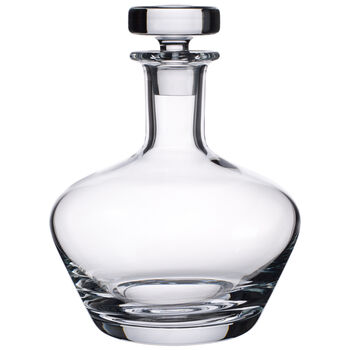 Scotch Whisky Strong/Smoky Carafe 33 1/4 oz