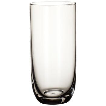 La Divina Longdrink glass 14 3/4 oz
