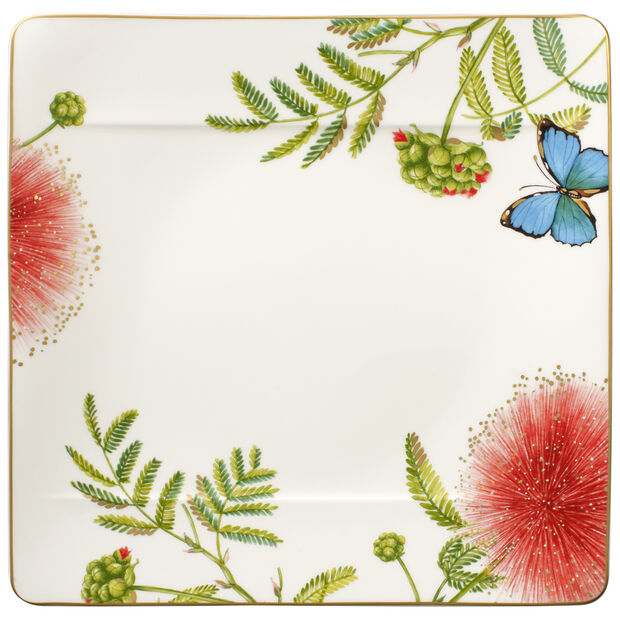 Amazonia Dinner Plate 10 1/2 in, , large