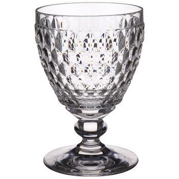 Boston Wine Glass 4 3/4 in