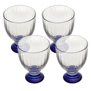 Artesano Original Bleu Red Wine : Set of 4 13 oz