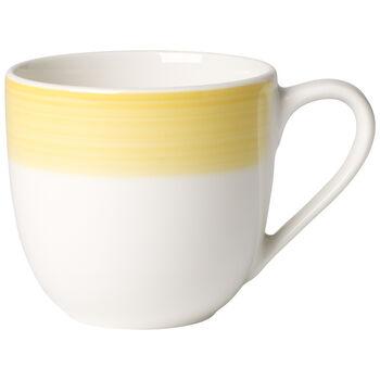 Colorful Life Lemon Pie Espresso Cup 3.25 oz