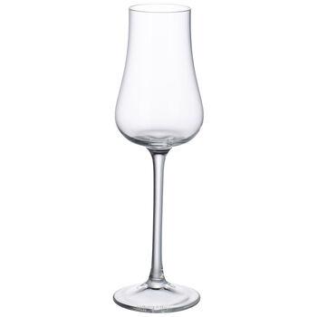Purismo Grappa Glasses, Set of 4
