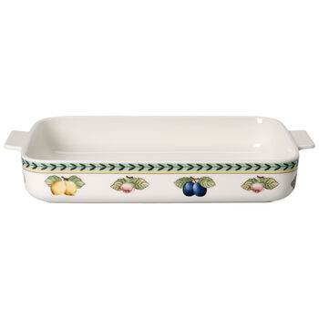 French Garden Baking Rectangular Baking Dish 13x9.5 in