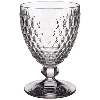 Boston Goblet 5 1/2 in
