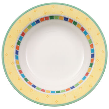 Twist Alea Limone Cereal bowl 7 3/4 in