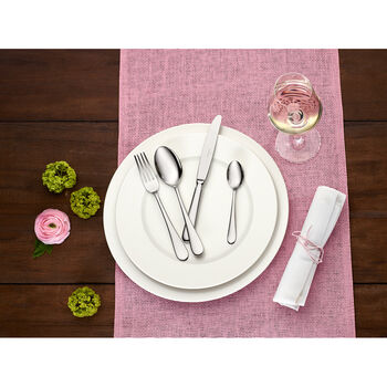 Oscar 46-Piece Flatware Set