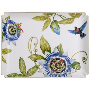 Amazonia Gifts Large Serving Tray 11x8.25 in