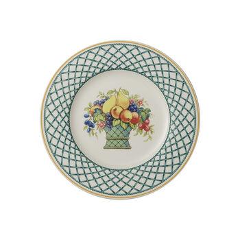 Basket Garden Salad Plate