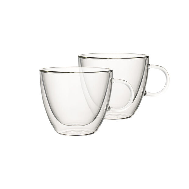 Artesano Hot Beverages Cup : Large-Set of 2 14 oz, , large