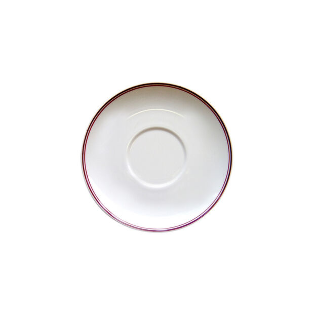 Design Naif Christmas Tea Cup Saucer, 6.5 Inches, , large