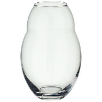 Jolie Clear Vase 5 in
