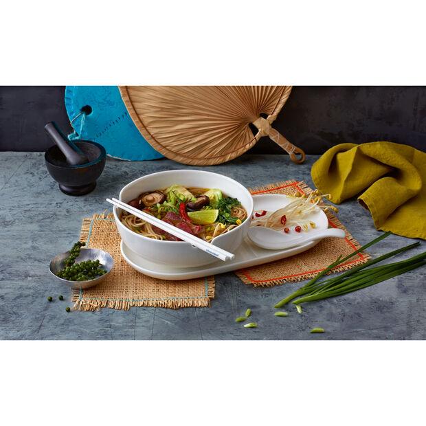 Soup Passion Chopstick Set 9.5 in, , large