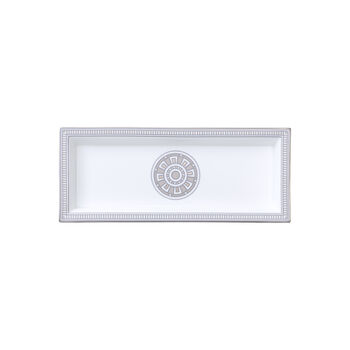 La Classica Contura Gifts Rectangular Tray 9.25x4 in