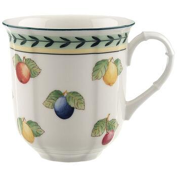 French Garden Fleurence Mug 10 oz