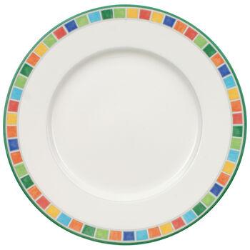 Twist Alea Caro Salad Plate 8 1/4 in