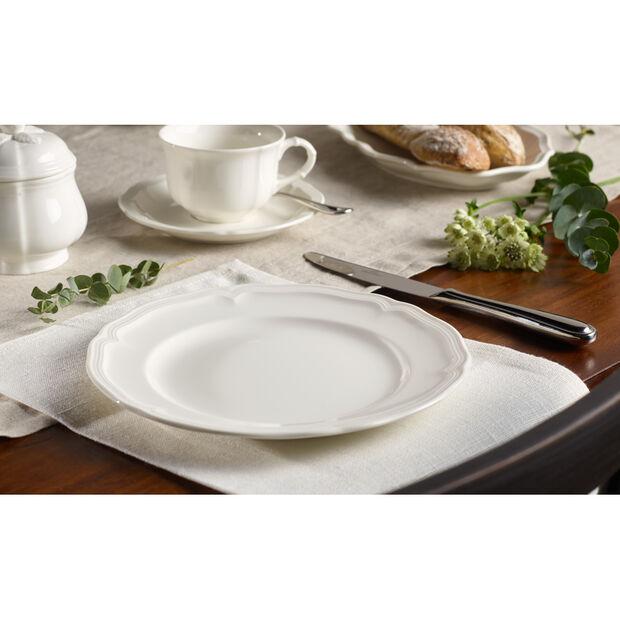 Manoir Salad Plate 8 1/4 in, , large