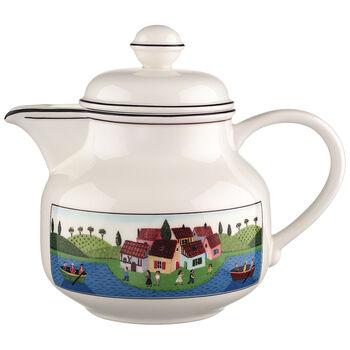 Design Naif Teapot 38 oz