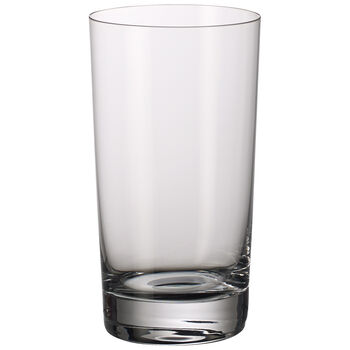 Purismo Bar Tall Tumbler (12 1/2 oz) : Set of 2 5.25 in