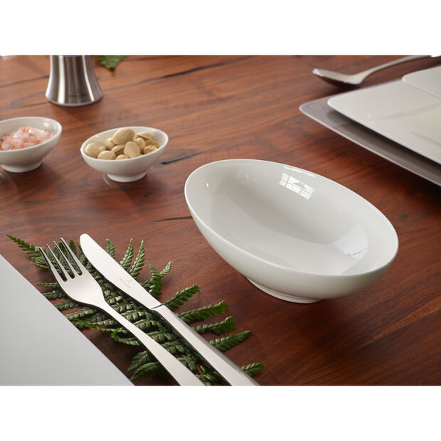 Modern Grace Pickle Dish/Cereal Bowl 7 1/2x4 3/4 in, , large