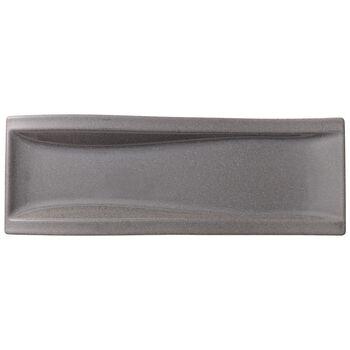 NewWave Stone Antipasti Plate 16.5x6 in