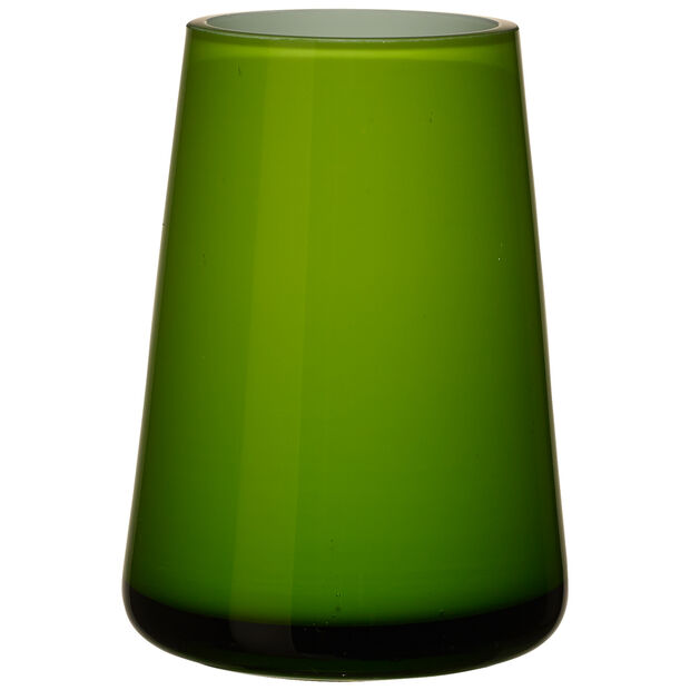 Numa Mini Vase : Juicy Lime 4.75 in, , large