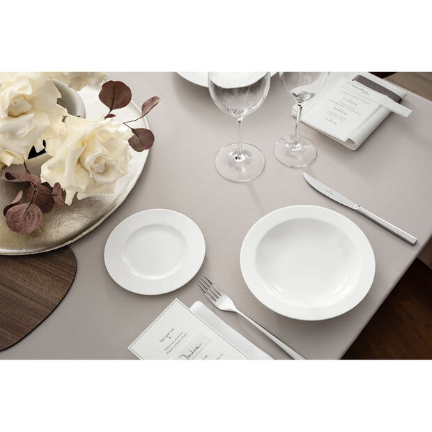 Royal B & B Plate 6 1/4 in, , large