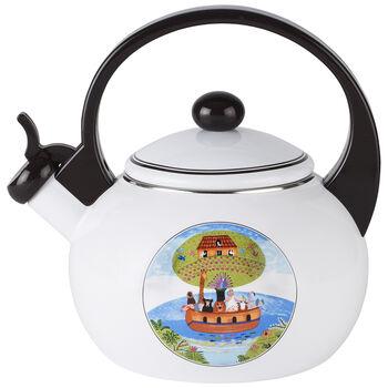 Design Naif Kitchen Tea Kettle 67 1/2 oz