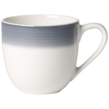 Colorful Life Cosy Grey Espresso Cup 3.25 oz